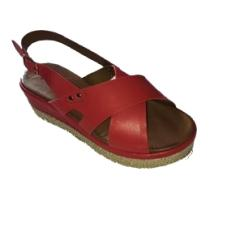 Wedge Yute 8772 Red