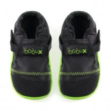 X Explorer Origin Black/Lime