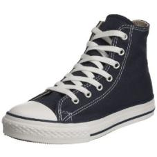 Youth Chuck Taylor All Star Hi Navy