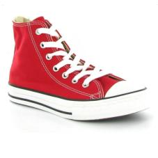 Youth Chuck Taylor All Star Hi Red