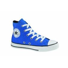 Youth Chuck Taylor Hi Blue/White