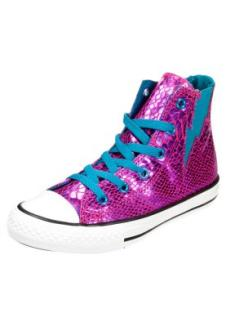 Youth CT BOLTZ HI COSMOS PINK Metallic
